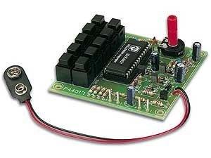 (Velleman K4401 Sound Generator)
