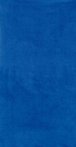 Dohler Solid Beach Towel, Cobalt by Dohler