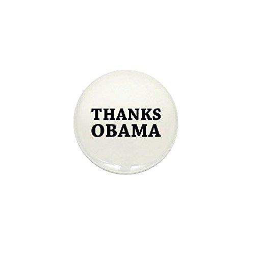 CafePress Thanks Obama 1