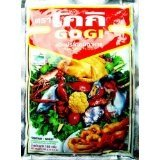 Gogi Tempura Flour Fried Traditional Cook Powder 150g.