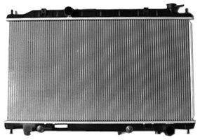 05 nissan altima radiator - 8