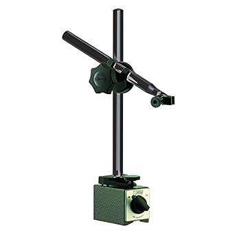 Magnetic Base Heavy Duty Fine Adjustment 176 lbs Indicator Holder