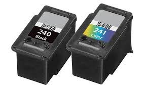 AIM Compatible Replacement - Canon Compatible PG-440/CL-441 Inkjet Combo Pack (Black/Color) - (Pixma Mx 472)
