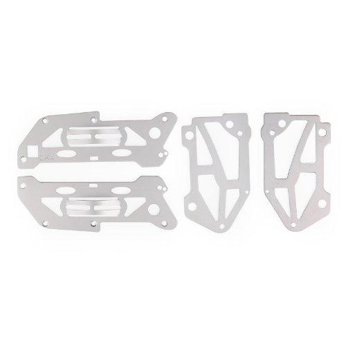 Syma S36 12A Aluminum Plate Assembly For Syma Heli