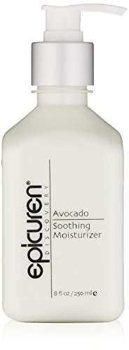 - Epicuren Discovery Avocado Soothing Body Moisturizer, 8 Fl oz