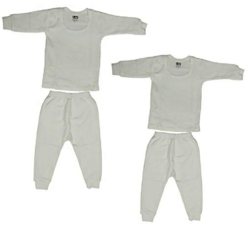 ac9502e89 S.Star Kids Pure Wool high Quality Thermal  Inner wear Set of 2 ...