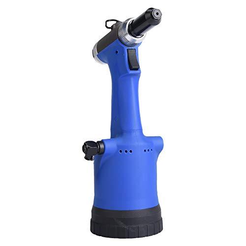 Pneumatic Riveter, KP-708/708X Hydraulic RiveterGun Riveting Tool for Rivets 3.2/4.0/4.8/6.4mm (KP-708) by Semme (Image #4)
