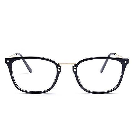 GCR Occhiali Da Sole Ombra Polarizzante Occhiali Nuovo Telaio Specchio Piano Occhiali Telaio Stile: Unisex , A