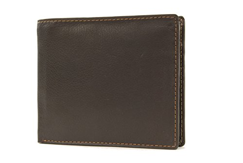 Brown Brown Gift amp; Ashwood Card Wallet Leather Classic Box xqw8np