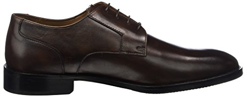 Uomo Brown Terni Manz Marrone Stringate Derby 191 Scarpe wHOnqIFA