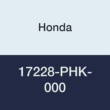 Genuine Honda 17228-REZ-A00 Air Flow Tube