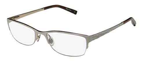 trussardi-12705-womens-ladies-optical-high-end-designer-half-rim-spring-hinges-eyeglasses-eye-glasse