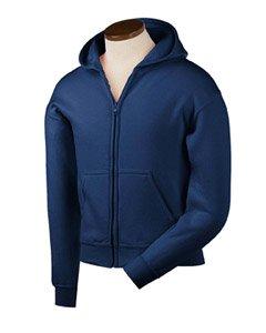 Us Navy Hooded Pullover Sweatshirt - 9