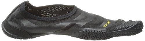 Vibram Heren El-x Crosstraining Schoen Zwart