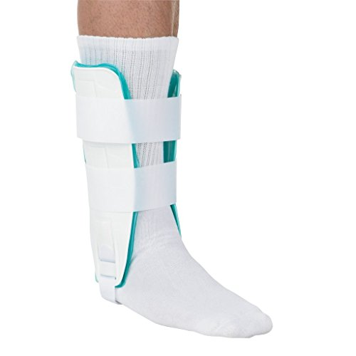 Universal Air Gel Ankle Brace by O2