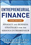 img - for Entrepreneurial Finance 3rd Ed book / textbook / text book