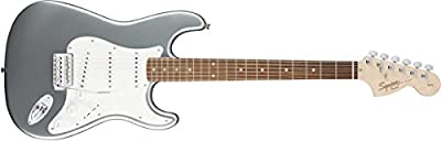 Squier by Fender Affinity Series Stratocaster Electric Guitar - Laurel