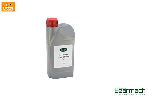 Land Rover Range Rover Power Steering Fluid Cold Clim Part# STC50519