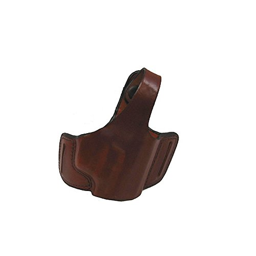 Bianchi 5 Black Widow Hip Holster - Ruger Gp100 2-4-Inch (Tan, Right Hand) ()