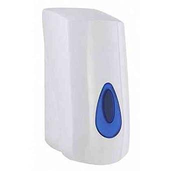 JDS PL22PWB - Dispensador modular de jabón de espuma para llenado masivo, 900 ml