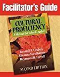 img - for Facilitator's Guide: Cultural Proficiency: A Manual for School Leaders:2nd (Second) edition book / textbook / text book