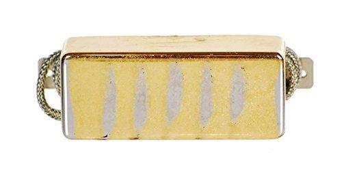seymour Duncan Antiquity II 2 Firebird Neck Gold セイモア ダンカン アンティクイティ ファイヤーバード ネック ギター ピックアップ フロント 用 ゴールド 『並行輸入品』   B00V7Y2AQA