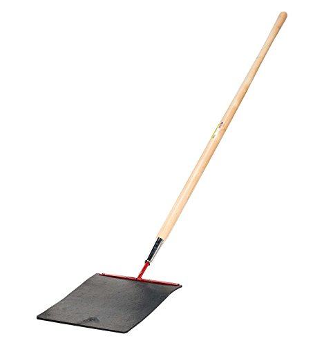 Council Tool Fire Swatter, Straight Handle, 60 in. -