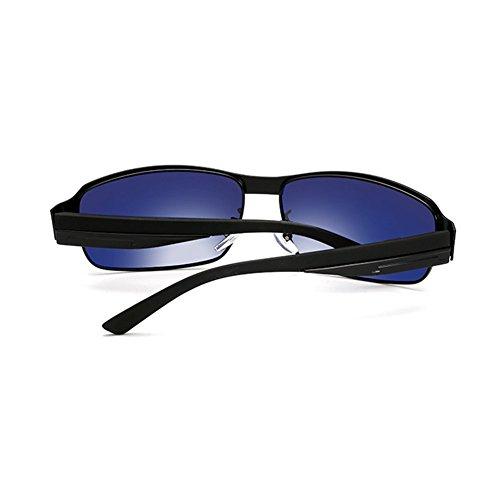 para Opcional 1 De Gafas 1 Hombre Polarizadas Impermeable Gafas QY De Color YQ Multicolor Sol Gafas Moda Conducción w6Tq5nCIEx