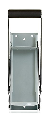 Can Crusher | Large 16oz Aluminum Soda Beer Bottle Opener Wall Mounted Recycling from Unknown