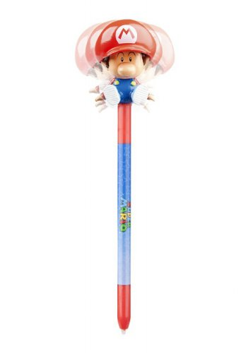 POWER A Character Bobblehead Stylus for DS - Baby ()