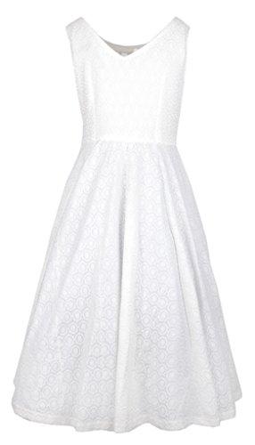 Eyekepper Women's Classy Vintage Audrey Hepburn 1950's Evening Dress US6