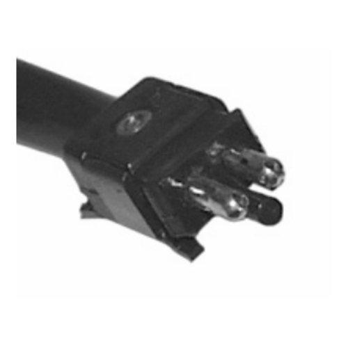 VAN WEZEL 3028753 FAN-Air Conditioning Condenser