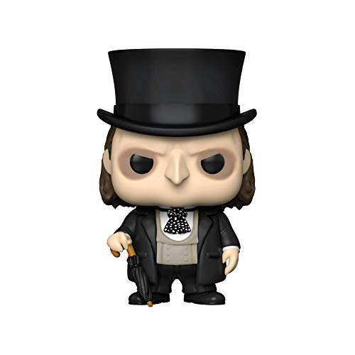 POP! Heroes Batman Returns - Penguin