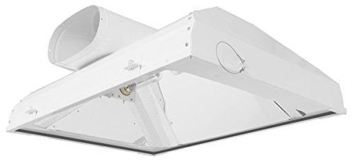 Sun System Grow Lights -  LEC 630W |  120V |  3100K Lamps - Indoor Grow Light Fixture for Hydroponic and Greenhouse Use - Philips Green Power Full ()