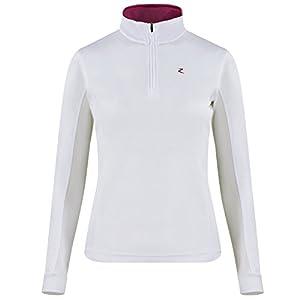 Horze Trista Ladies UV Ice Fit Long Sleeve Sun Shirt