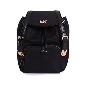 bcad0d539577b6 Amazon.com: MICHAEL Michael Kors Mott Small Nylon Backpack: Clothing