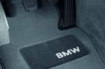 BMW 82-11-0-305-002 FLOORMAT