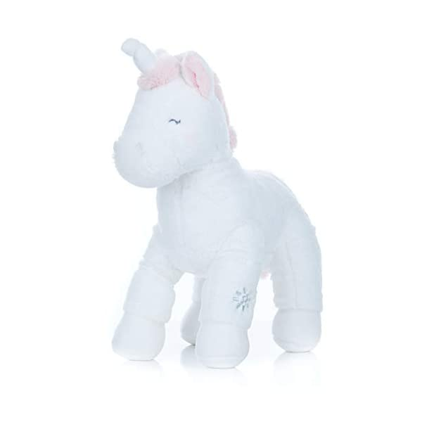 Kids Preferred Carter's Unicorn Soother Plush with Music and Glowing Horn