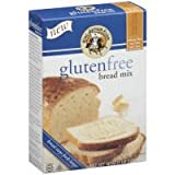 King Arthur Gluten Free Flour Bread Mix, 18.25 oz