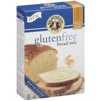 King Arthur Bread Mix, 18.25 Ounce -- 6 per case.