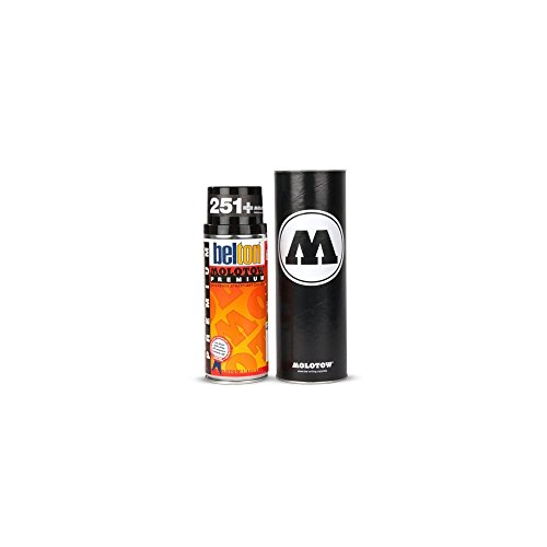 Molotow Can Safe by Molotow