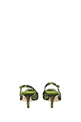 Sandalen Dolce & Gabbana Vrouwen - Tip (c19002af594) Eu Groen