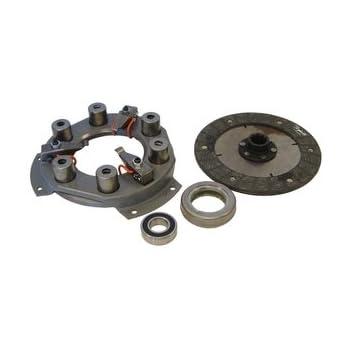 DJS Tractor Parts / NEW CLUTCH KIT - Allis Chalmers B, C, CA, IB - AC-346D