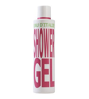 Eau d'Italie Shower Gel - 6.75 oz