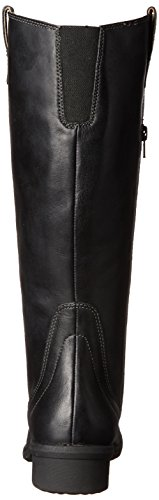 Bogs 42 Boots eu Leather uk Resistant Ladies Waterproof Tall Slip Kristina Black 71701 8 On8WSOpqr7