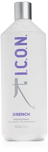 Icon DRENCH Moisturizing Shampoo (33 oz) (Drench Hydrating Shampoo)