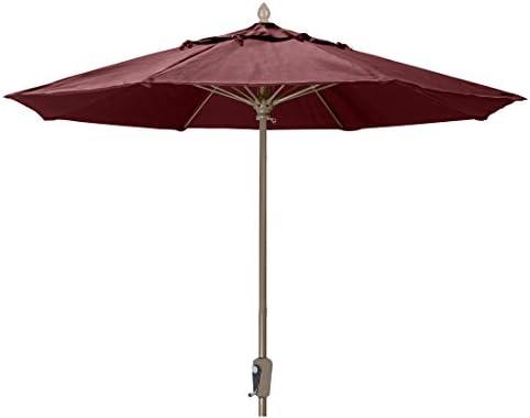 FiberBuilt Umbrellas 7MCRCB-8607 Market Umbrella