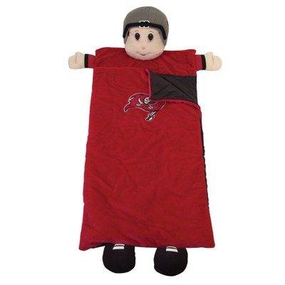 - Tampa Bay Buccaneers Mascot Sleeping Bag