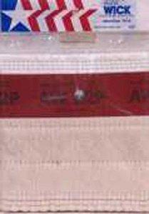 American Wick Kerosene Heater Wick Fits Kerosun Omni 120 , &