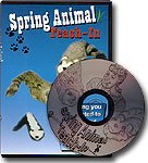 Spring Animal Teaching DVD - A Comprehensive Step By Step Explanation of How to Move and Manipulate a Spring Animal. - Comprehensive Step